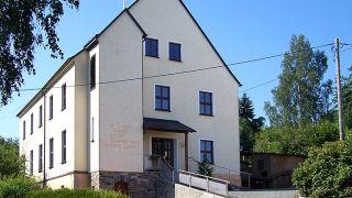 Gemeindehaus-heute
